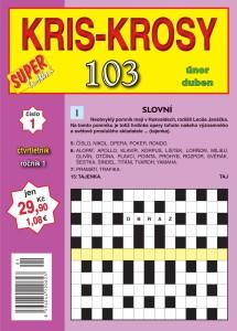 103_kris-krosy_obálka