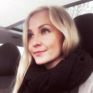 Kateřina Turczynová