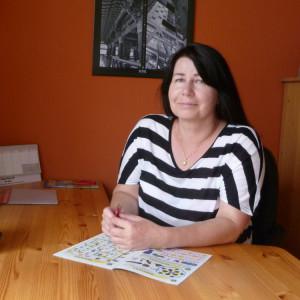 Vladana Šebestíková