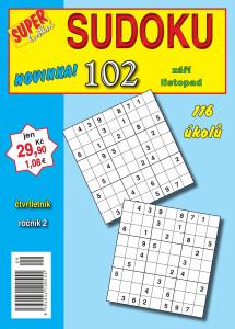 102 SUDOKU 0316_obálka.indd
