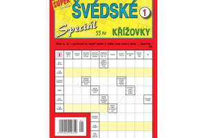 Švédské kížovky_speciál 2017_obálka.indd