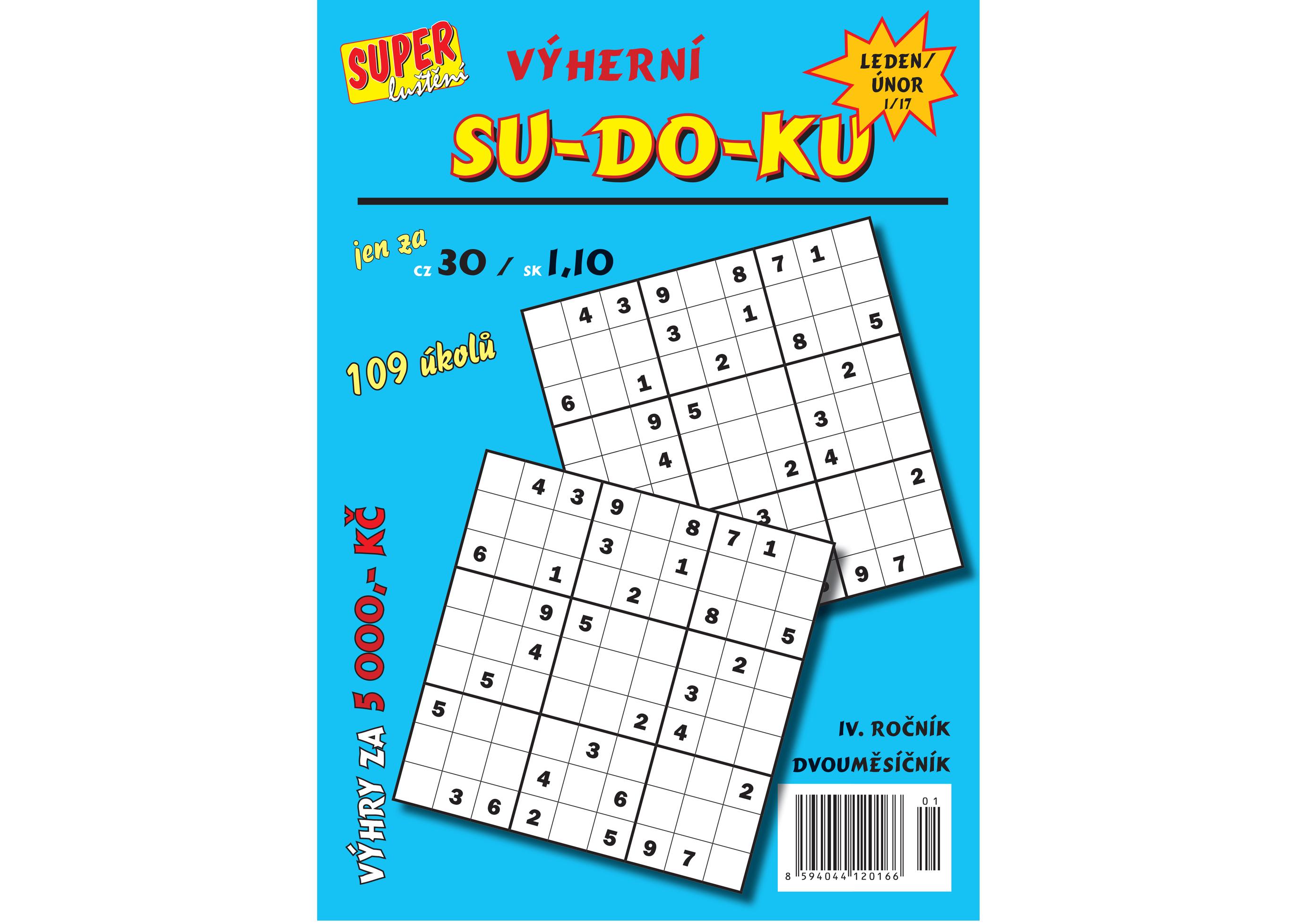 Výherní SUDOKU 0117_obálka.indd