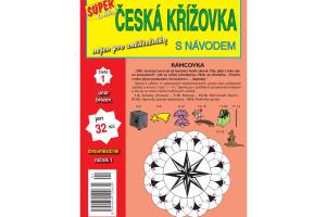 Česká křížovka s výkladem 0117