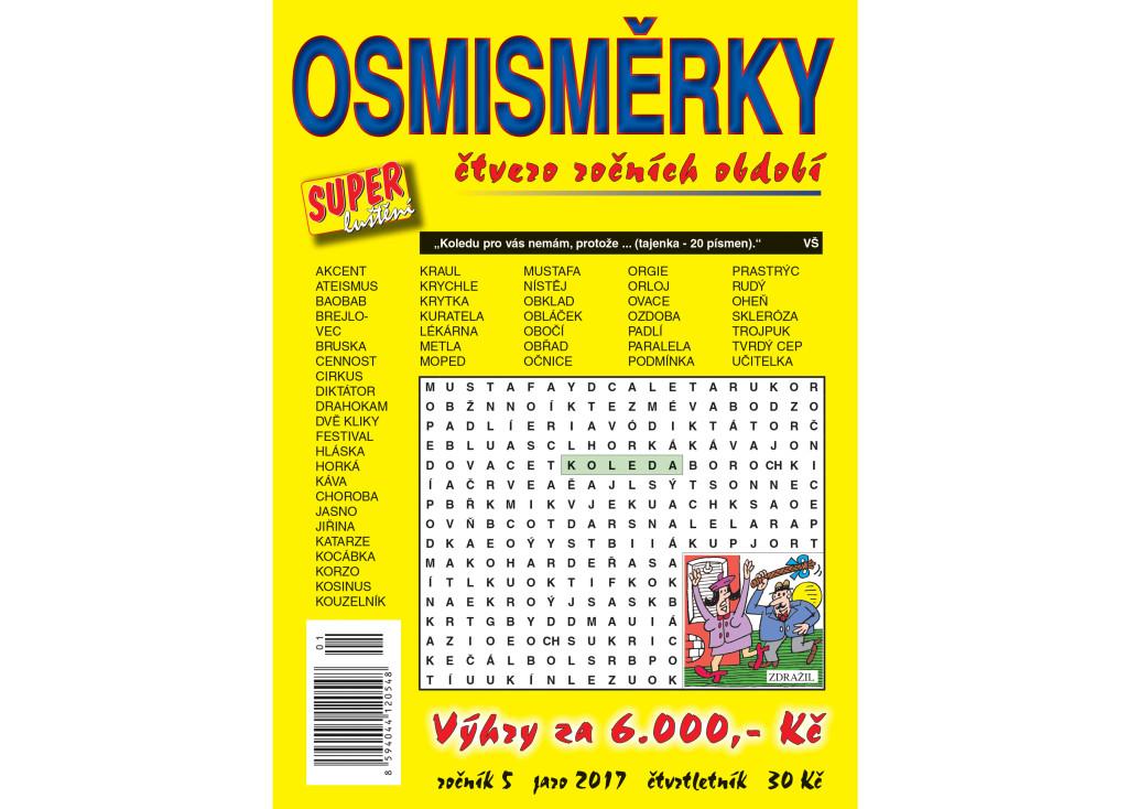 Osmismrky RO-jaro 2017_obálka.indd