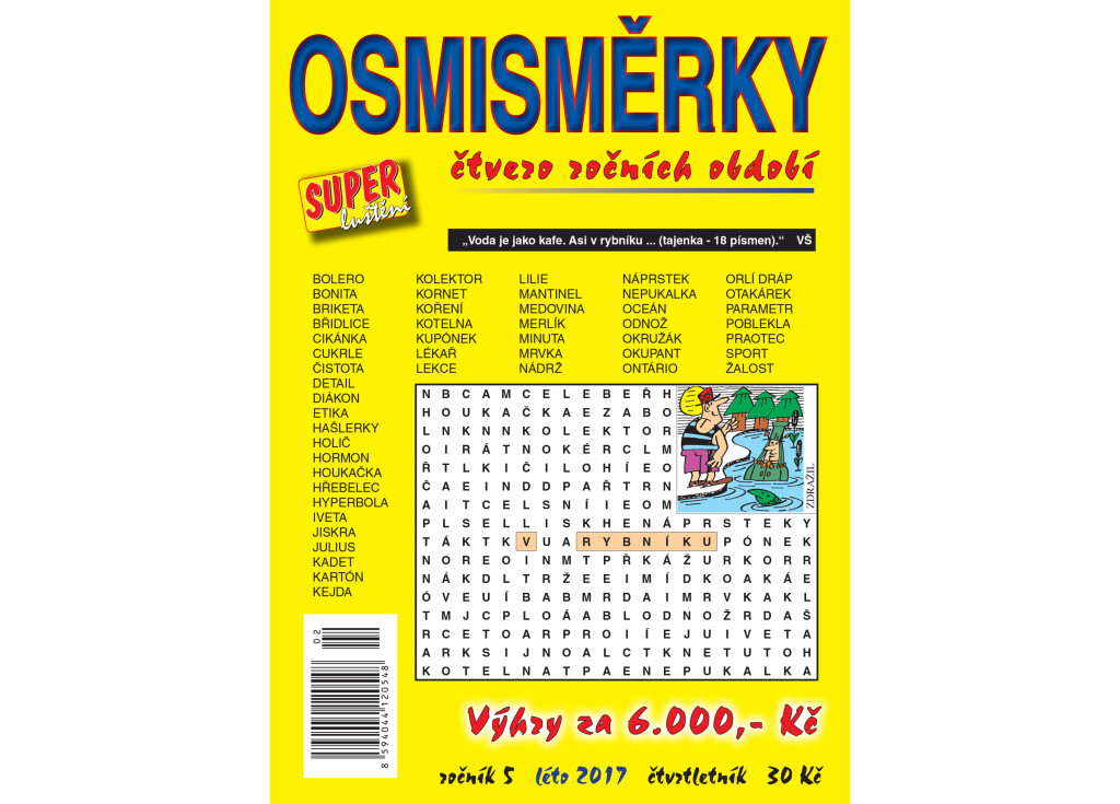 Osmismrky RO-léto 2017_obálka.indd