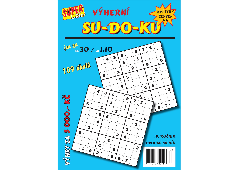Výherní SUDOKU 0317_obálka.indd