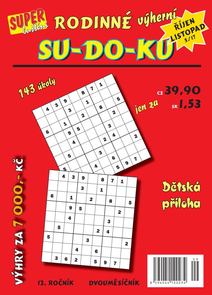 Rodinné SUDOKU 0517_obálka.indd
