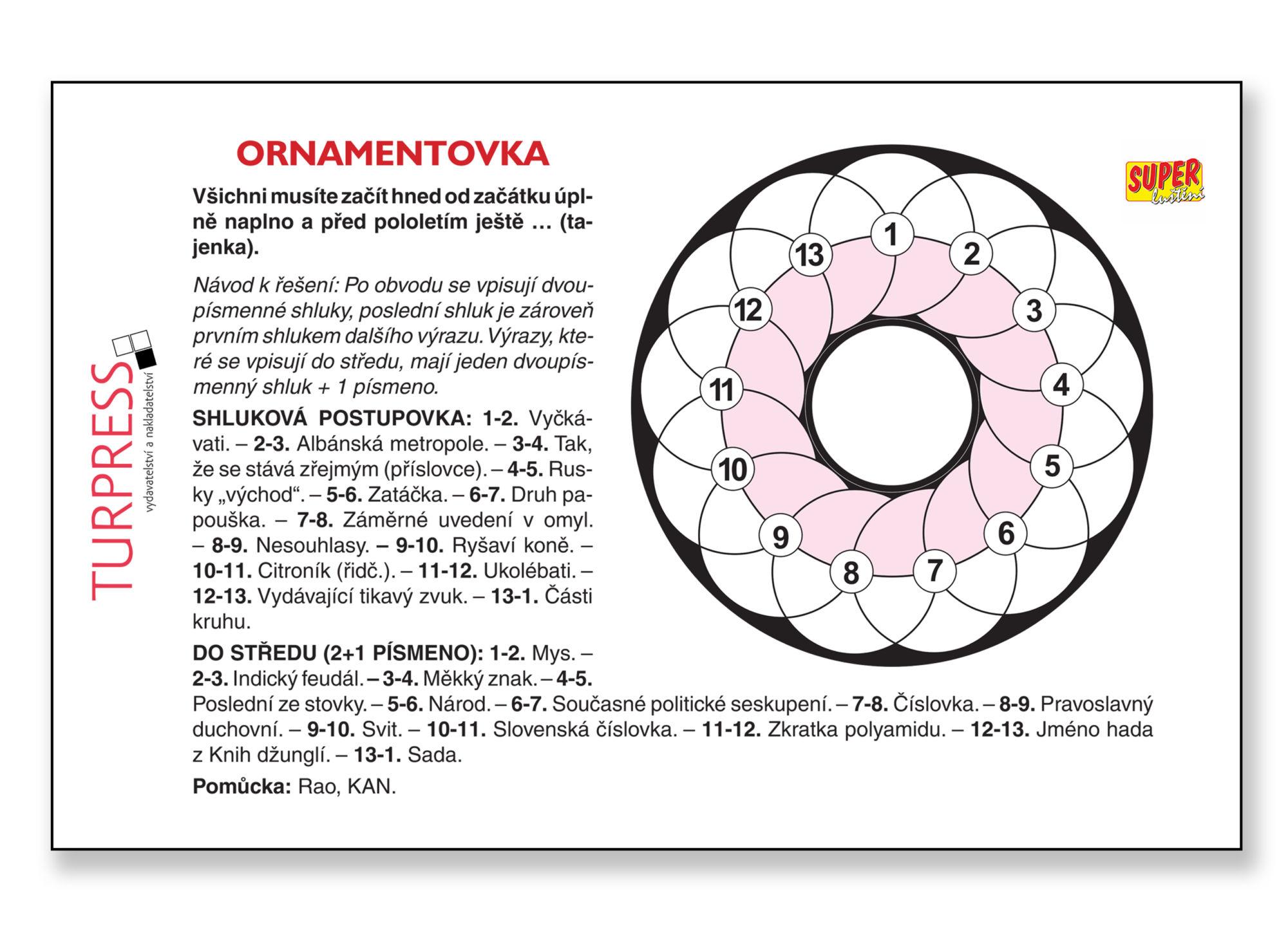 Ornamentovka