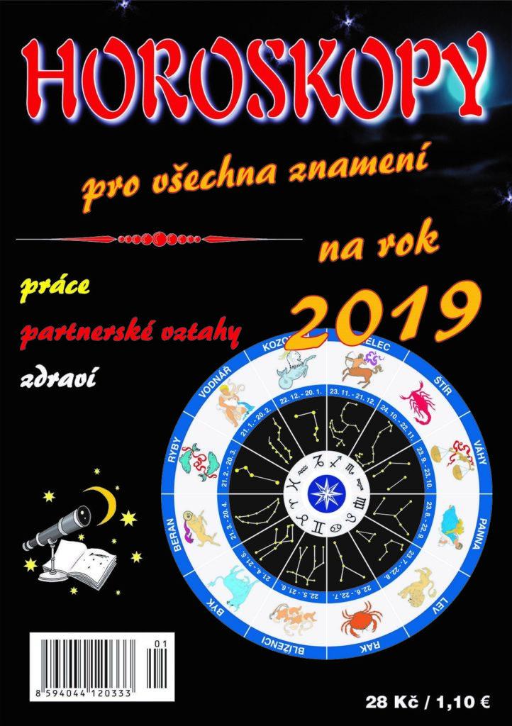 Horoskopy 2019