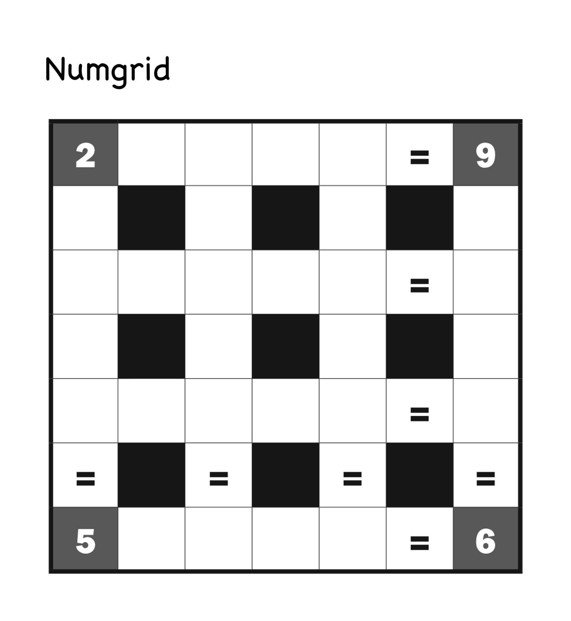 Numgrid Turpress