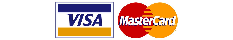 Turpress visa a mastercard