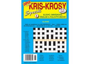 Kris Krosy specál