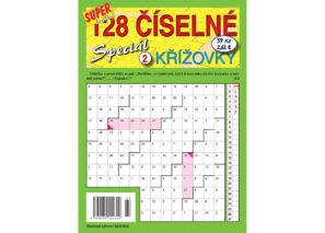 128 Číselné křížovky speciál